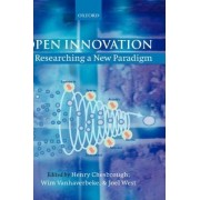 Open Innovation by Henry Chesbrough