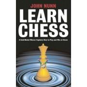 Learn Chess by John Nunn