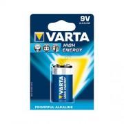 Elem 6LR61 9V High Energy Varta