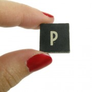 Magnético Carta-P