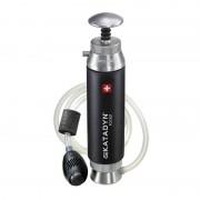 Katadyn Pocket Filter Black 2017 Vattendesinfektering