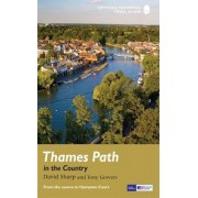 Thames Path Country by David Sharp