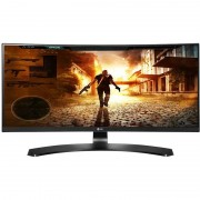 Monitor LED Curbat Gaming LG 29UC88-B 29 inch 5ms Black