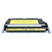 Консуматив HP Color LaserJet Q6472A Yellow Print Cartridge