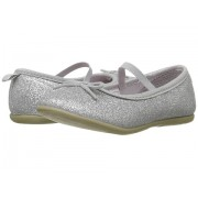 Carters Ruby 4 (ToddlerLittle Kid) Silver