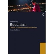 Introducing Buddhism by Charles S. Prebish