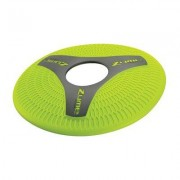 Zume Games Dizk Frisbee Game OD0002W Color: Green