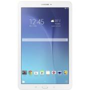 Tableta SAMSUNG SM-T560 Galaxy Tab E, 9.6 inch MultiTouch, 1.3GHz Quad Core, 1.5GB RAM, 8GB flash, Wi-Fi, Bluetooth, GPS, Android, White