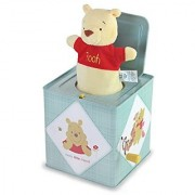 Disney Winnie the Pooh Jack-in-the-Box Instrument