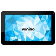 Vonino V10QS-B08 Argus QS 26,7 cm (10,1 pulgadas) de tabletas (de cuatro núcleos, 1,3 GHz, cámara de 3,2 megapíxeles, memoria de 8 GB, 1 GB de RAM, Android 4.4)