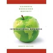International Business by Michael R. Czinkota