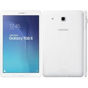 Samsung Galaxy Tab E - tablet with 3G White