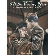I'll Be Seeing You by Hal Leonard Publishing Corporation