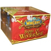 World of Warcraft Card Game - Feast of Winter Veil Set [Toy]
