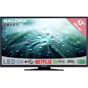 Salora 43LED9102CS - Full HD tv