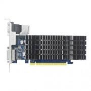 Placa video Asus nVidia GeForce GT210 1GB DDR3