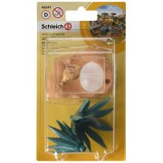 Schleich Ostrich Nest Play Set
