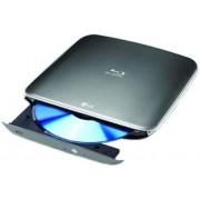 Blu-Ray Writer extern LG BP40NS20
