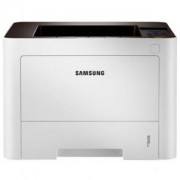 Лазерен принтер - Samsung SL-M3825ND A4 Network Mono Laser Printer 38ppm, Duple - SL-M3825ND/SEE