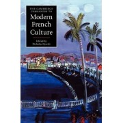 The Cambridge Companion to Modern French Culture by Nicholas Hewitt