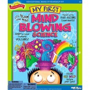 Scientific Explorer My First Mind Blowing Science Kit By Scientific Explorer