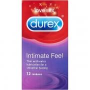 Durex Feel Intimate prezervative 12 bucati