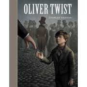 Oliver Twist (Sterling Unabridged Classics) by Charles Dickens