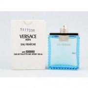 Versace Man Eau Fraiche 100 ml TESTER - Versace Man Eau Fraiche 100 ml TESTER