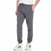 adidas Slim 3-Stripe Sweatpants Dark Grey Heather