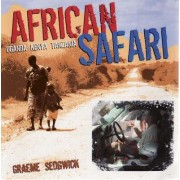 African Safari by Graeme Sedgwick