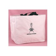 Pink Tote Bag - Matron of Honor