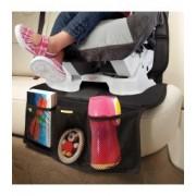 Prince Lionheart - 2 в 1 предпазна подложка за автомобилна седалка