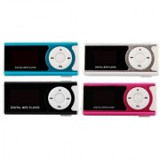 NEW BRAND Mp3 Player With Display Screen 1 Pcs.