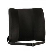 Core Products Int l Bucketseat Sitback Rest Lumbar Support Black (Core) Part No.BAK-405-BK