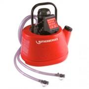Vízkőmentesítő szivattyú Rothenberger ROMATIC 20 (61190)