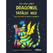 Dragonul tatalui meu - Ruth Stiles Gannett