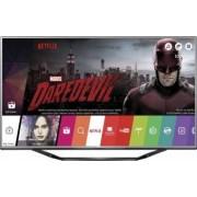 Televizor LED 139 cm LG 55UH6257 4K UHD Smart TV