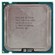 Intel Pentium Dual Core E5400 2.70 GHz - second hand