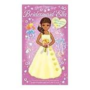 Glitter Paper Dolls: Bridesmaid Ella
