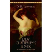 Lady Chatterley's Lover by David Herb Lawrence