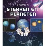 Kinderreisgids Ik ontdek de sterren en planeten | Deltas