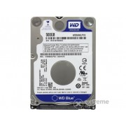 "HDD WD Blue 2,5"" 500GB notebook WD5000LPCX (Western Digital)"