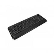 Tastatura Esperanza Multimedia USB EK111 Black