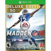 Madden NFL 16 - Deluxe Edition - Xbox One
