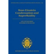 Bose-Einstein Condensation and Superfluidity by Lev. P. Pitaevskii