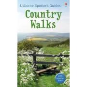 Country Walks by Karen Goaman