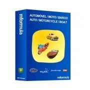 Site para Loja de Automóveis - Moto - Barco