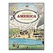 James Sturm's America: God, Gold And Golems