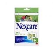 Nexcare Kit Primeiros Socorros