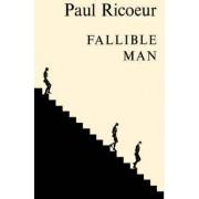 Fallible Man by Paul Ricoeur